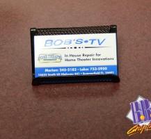 Bob's TV