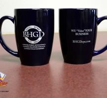 BHGD Coffee Cups