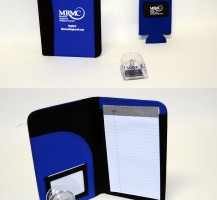MRMC Note Pads and Booklets