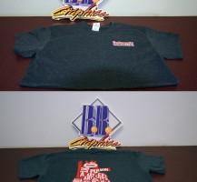 Munroe Heart Shirts