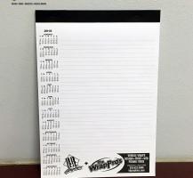 BBG New Notepads