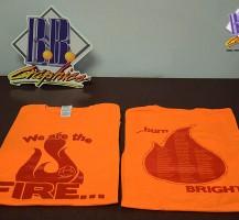 Blessed Trinity School 8th grade T-shirts