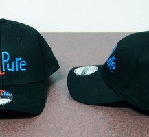 Real Pure Hats