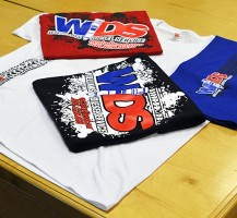 Williams Diesel Mens T-Shirts
