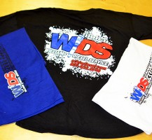 Williams Diesel Womens T-Shirts