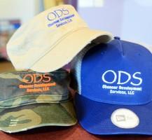 Obenour Development Services Hats